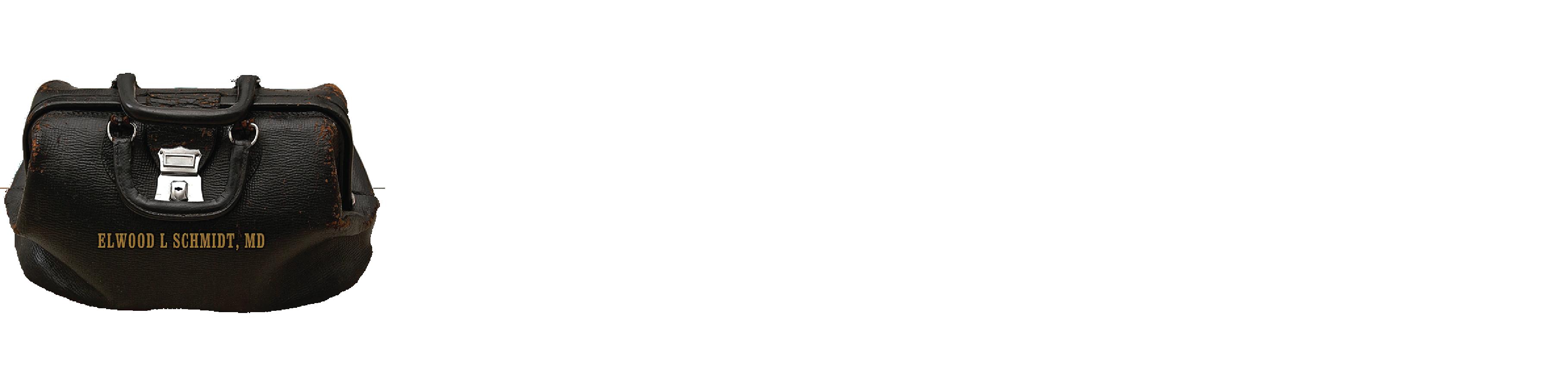Elwood L. Schmidt, MD